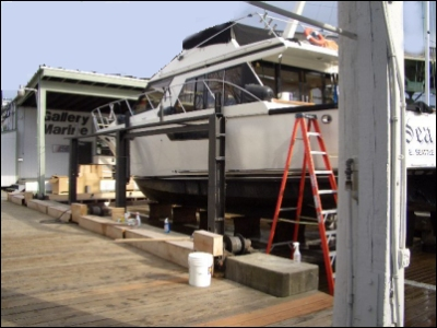 Our Facility Gallery Marine
